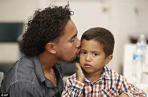 Immigrant children who were separated from family have ...