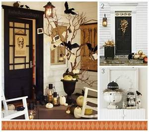 Decorating With Urns the Halloween Edition - Fox Hollow