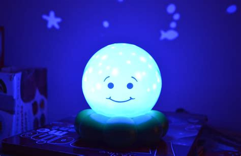 kids night light l conquering the fear of the dark and nightmares