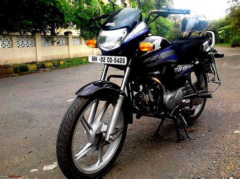 Modified Bikes Cd Deluxe by Honda Cd Deluxe Ownership Review Team Bhp