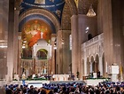 Basilica of the National Shrine of the Immaculate ...