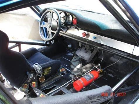 porsche race car interior super clean 1968 porsche 911 2 0l vintage racer bring a