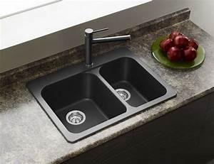 The 25 Best Black Kitchen Sinks Ideas On Pinterest
