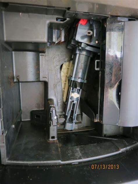 Miele Koffiemachine Repareren by Bauknecht Inbouwkoffie En Expresso Apparataat Defect