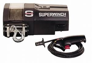 Superwinch S4500 12