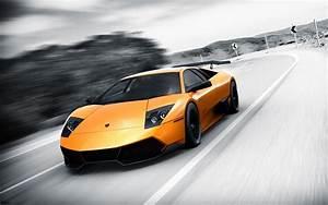 Lamborghini Murcielago LP670 4 SV Wallpaper | HD Car ...