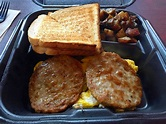 City Place Cafe Breakfast Review - DC Outlook