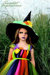 The gallery for --> Witch Makeup For Kids