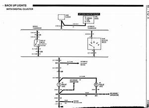 I U0026 39 M Looking For A Reverse Light Wiring Diagram For An 88