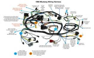 2006 mustang wiring harness 2006 image wiring diagram 66 mustang convertible wiring harness 66 auto wiring diagram on 2006 mustang wiring harness