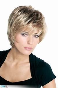 Cheveux Carré Court : modele coiffure carre court degrade ~ Melissatoandfro.com Idées de Décoration