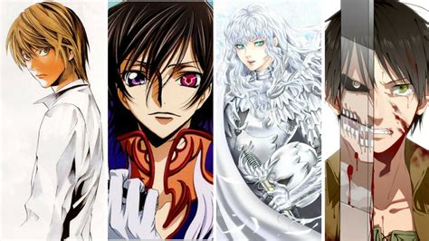 best animes of all times top 5 phenomenal anime of all time techanimate