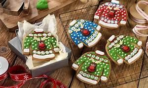 Dr Oetker Weihnachtsplätzchen : weihnachts pullover kekse rezept dr oetker adventszeit und weihnachten ~ Eleganceandgraceweddings.com Haus und Dekorationen