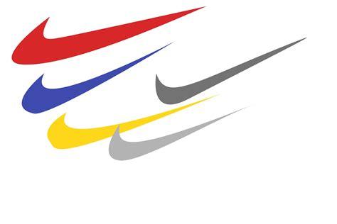 history of all logos all nike logos