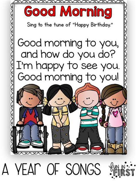 145 best images about pre k songs amp poems on 245 | b0b785d0ba86b141f26bbb361219f533 preschool songs kindergarten songs