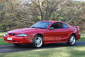 Ford Mustang Gt 5 0 : sold ford mustang gt 5 0 ho coupe rhd auctions lot 33 ~ Jslefanu.com Haus und Dekorationen