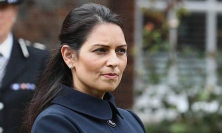 FOREIGN THUG BAN: Priti Patel Vows To KICK OUT Foreign ...