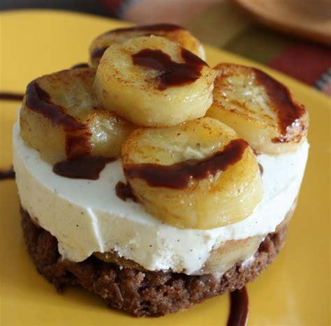 recettes de cuisine fr3 entremet banane chocolat pour 2 personnes recettes à table