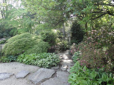 Japanischer Garten Oberlaa by Wien Kurpark Oberlaa