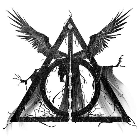 Kleurplaat Harry Potter En De Relieken De Dood by Die Heiligt 252 Mer Des Todes Hey Pssiiit Tes Fan D Harry