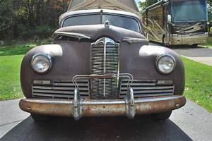 1942 Packard Clipper No Reserve For Sale  Photos