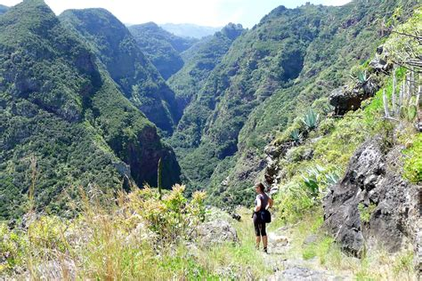 Werken en wonen op La Palma, het groene Canarische Eiland