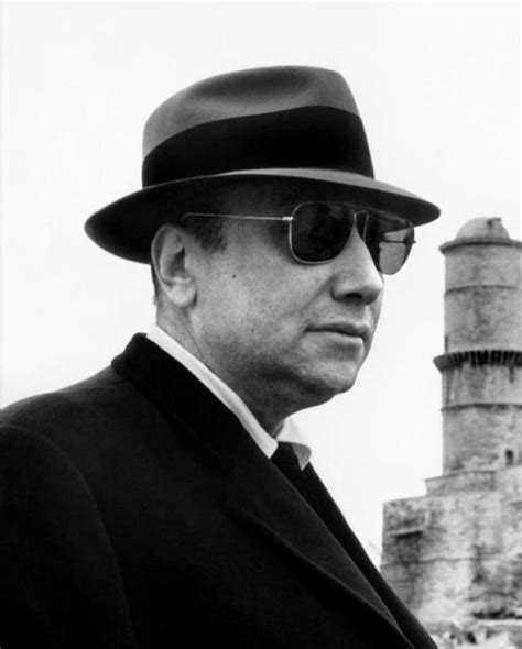 jean pierre melville jules grumbach opinions on jean pierre melville