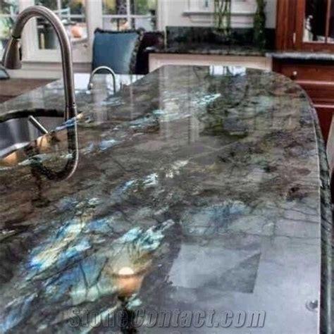 labradorite countertop cost labradorite blue granite kitchen island countertops from
