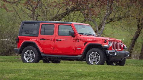 jeep wrangler diesel review car