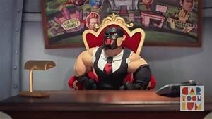 Watch WWE Slam City Episode 13 The Finisher Online WWE