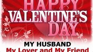 To My Husband Quotes Happy Valentine. QuotesGram
