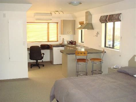 cheap motels with kitchens studio kitchen picture of avalon manor motel motueka