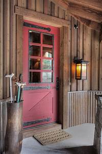 12 Seriously Cool Front Door Designs That Will Boost Your