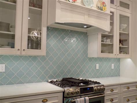 Kitchen Ideas Seafoam Green Backsplash Tile Cabinets Sea