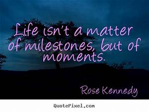 Design picture ... Matter Of Life Quotes