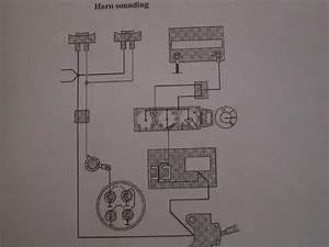 1991 740 Turbo Wagon  Horn Relay  Dash Lights  Clock