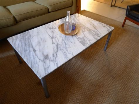crafted marble or granite coffee tables by harvest