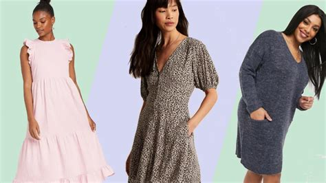 [summary] Dresses with pockets | CNN Underscored