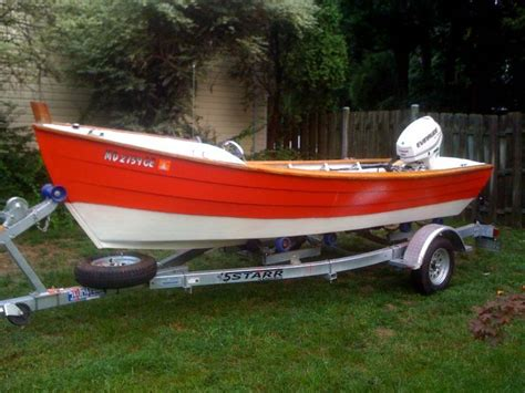Wooden Skiff Boat Kits wooden skiff kits plans tremblay mullet skiff plans