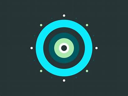 Sound Motion Fui Dribbble Animation Circle Check