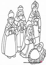 Coloring Nun Coloriages Religieux sketch template