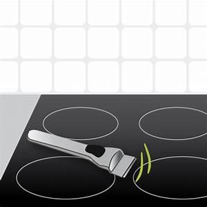 Nettoyer Une Plaque Vitrocéramique : nettoyer une plaque induction plaque de cuisson ~ Melissatoandfro.com Idées de Décoration