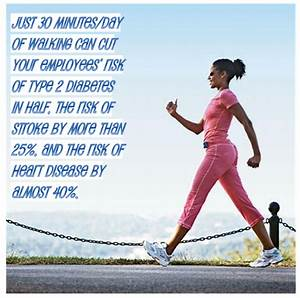 Health Tip: Walk Your Way Towards Reduced Health Risks – Austin Benefits Group Walking and Your Health