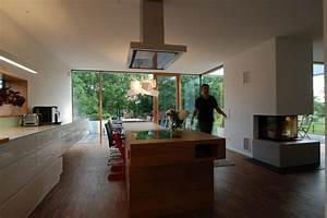 Split Level Haus : liebel architekten haus affalterwang ~ Buech-reservation.com Haus und Dekorationen