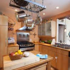 kitchen island hanging pot racks photos property brothers drew and jonathan on hgtv 8181
