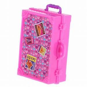 Jili Online Jili Online Mini Lovely Plastic Suitcase