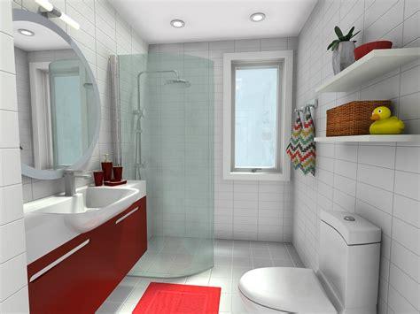 3d Bathroom Designer by Bathroom Planner Roomsketcher