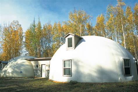cost green home monolithic domes