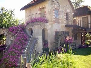 Haus Garten : haus im garten schloss versailles garden blog ~ Frokenaadalensverden.com Haus und Dekorationen