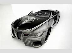 The Devil's Car Sinister 6 Pictures car News Top Speed